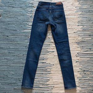 H&M Jeans - H&M dark wash size 25 denim